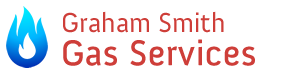 Graham Smith Gas Services Blairgowrie - logo